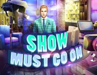 Play Show Must Go On