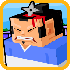 Play Shuriken Block