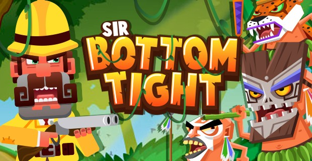 Играть Sir Bottomtight