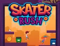 Play Skater Rush