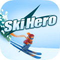 Играть Ski Hero