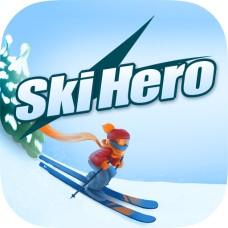 Kayak Kahramanı - Ski Hero oyna