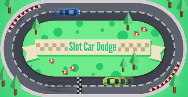 Jouer Slot Car Dodge