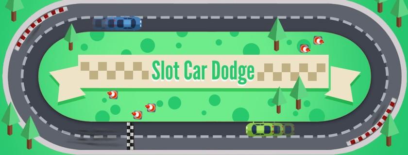 Play Slot Car Dodge