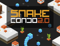 Play Snake Condo 2.0