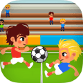 Play Soccer Madness