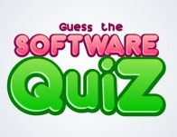 Play Guess the Software Quiz