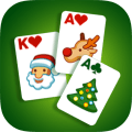Play Solitaire Classic Christmas