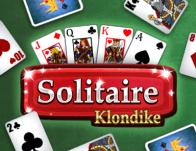 Play Solitaire Klondike