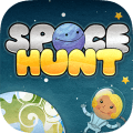 Spielen Space Hunt