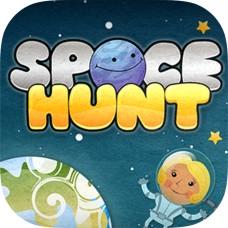 Uzay Avı - Space Hunt oyna