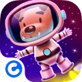 Играть Atom & Quark: Spaced Out