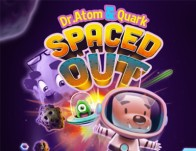 Play Atom & Quark: Spaced Out