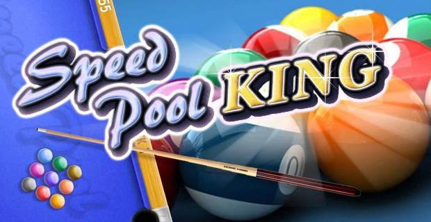 Play Speed Pool King