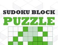 Play Sudoku Block Puzzle