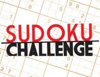 Play Sudoku Super Challenge