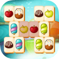 Play Sugar Mahjong
