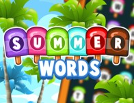 Play Summer Words