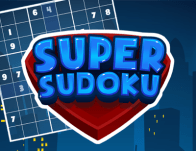 Play Super Sudoku