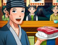 Play Sushi Master