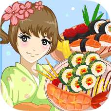 Play Sushi of Your Life