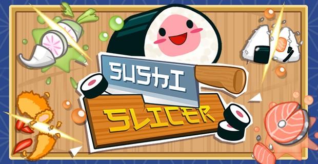 Play Sushi Slicer