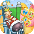 Spelen Sweet Candy Kingdom