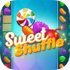 Tatlı Karışık - Sweet Shuffle oyna