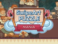 Play Swipe Art Puzzle