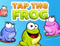 Play Tap The Frog