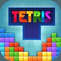 Играть Tetris (Marathon mode)