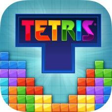 Tetris Bubble