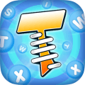 Spelen Text Twist 2 - Online Version