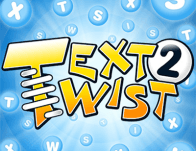 Play Text Twist 2 - Online Version