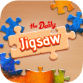 Spelen The Daily Jigsaw