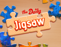 Play The Daily Jigsaw