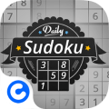Zagraj The Daily Sudoku