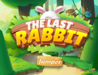 Play The Last Rabbit Jumper