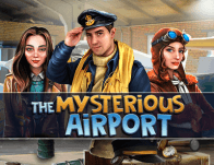 Play The Mysterious Airport