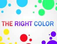 Play The Right Color