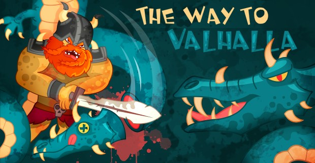 Jugar The Way to Valhalla