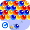 Spielen Tingly Bubble Shooter