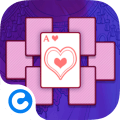 Spielen Tingly's Magic Solitaire