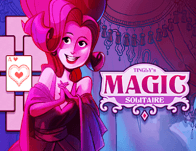 Play Tingly's Magic Solitaire