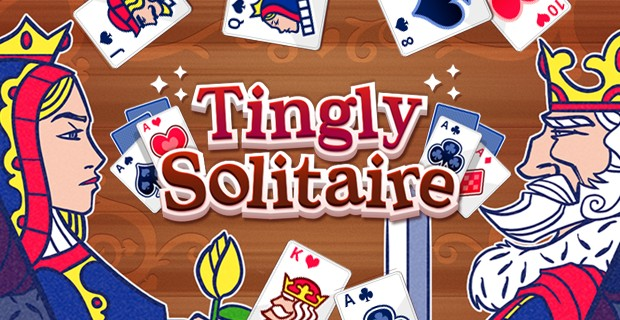 Jogar Tingly Solitaire