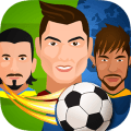 Spielen Top Down Soccer