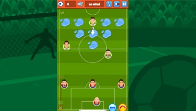 Gioca Top Down Soccer