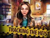 Play Tracking the Heist