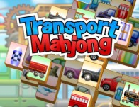 Play Transport Mahjong