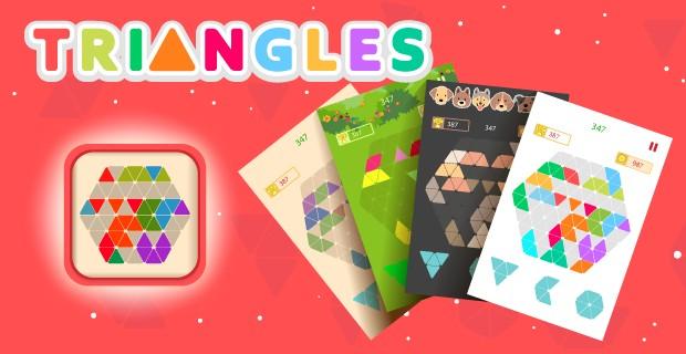 Jogar Triangles